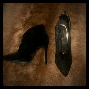 Forever 21 High heel booties